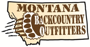 Montana Backcountry Outfitters Logo