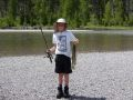 Northwest Montana Guided Fishing Trip Photo