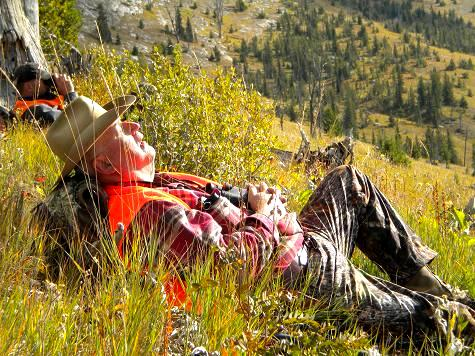 Montana Backcountry Outfitters Wilderness Adventure Photo
