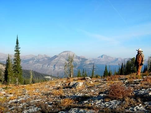Montana Backcountry Outfitters Wilderness Escape Photo